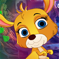Free online flash games - G4K Happy Kangaroo Rescue game - WowEscape