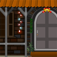 Free online flash games - New Year 2017 Surprise Gift Escape game - WowEscape