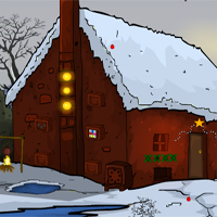 Free online flash games - Merry Christmas 2018 game - WowEscape