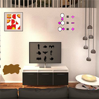 Free online flash games - Games2Jolly New Avenue House Escape