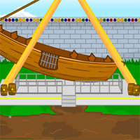 Free online flash games - Mousecity Amusement Time Escape