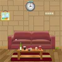 Free online flash games - Hard Door Escape game - WowEscape