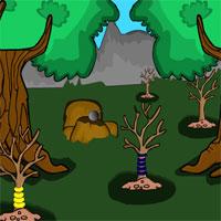 Free online flash games - KOG Fruits Land Escape  game - WowEscape