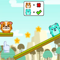 Free online flash games - Teleporting Kittens game - WowEscape