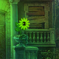 Free online flash games - Avm Trapped Ancient House Escape game - WowEscape