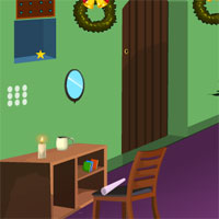 Free online flash games - G4E Adventure Christmas Escape