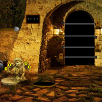 Free online flash games - Abandoned Treasure Room Escape Games4Escape game - WowEscape