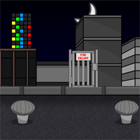 Free online flash games - Really Tall Building Escape Mousecity game - WowEscape