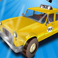Free online flash games - Taxi Maze game - WowEscape