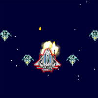 Free online flash games - The Star Ship game - WowEscape