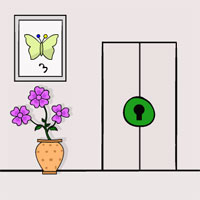 Free online flash games - G2J Room Layout Escape game - WowEscape