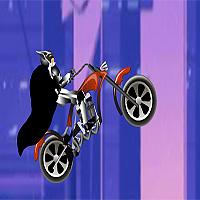 Free online flash games - Batman Drive 3 game - WowEscape