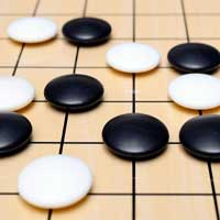 Free online flash games - Gomoku ClassicGame game - WowEscape