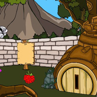Free online flash games - G2J Armadillo Rescue From House game - WowEscape