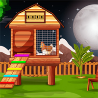 Free online html5 games - Games2Jolly Modern Kids Escape game