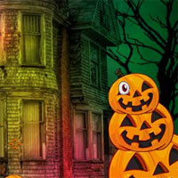 Free online flash games - Top10 Escape From Horror Place game - WowEscape