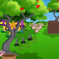 Free online flash games - Little Adventure Boy Escape game - WowEscape