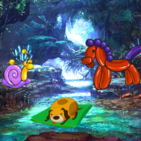 Free online flash games - Wowescape Escape Game Toy Fantasy game - WowEscape