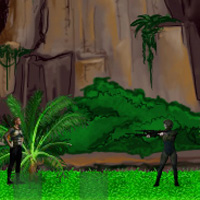 Free online flash games - Elite Forces Jungle Mission game - WowEscape
