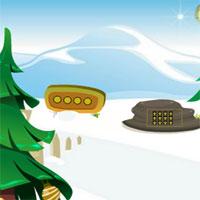 Free online flash games - GFG Wake up Santa Escape game - WowEscape