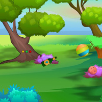 Free online flash games - Top10 Rescue The Cute Deer