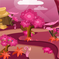 Free online flash games - Escape007Games Escape Mysterious Botanical Garden game - WowEscape