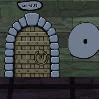 Free online flash games - GFG Dungeon Way Out Escape 2 game - WowEscape