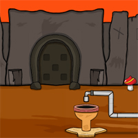 Free online flash games - Games2Jolly Slave Man Rescue From Desert game - WowEscape