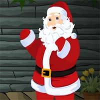 Free online flash games - Gift Santa Claus Rescue