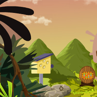 Free online flash games - Escape From Fantasy World Level 26 game - WowEscape