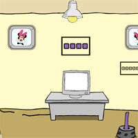 Free online flash games - Formal Room Escape 2 game2rule
