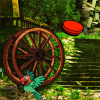 Free online flash games - Find The Forest House Key game - WowEscape
