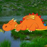 Free online flash games - Dragon Land Escape game - WowEscape