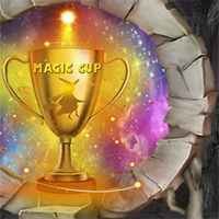 Free online flash games - Games2Jolly Find The Magic Cup