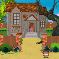 Free online flash games - Games2Jolly Find Watering Tap game - WowEscape