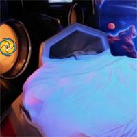 Free online flash games - Fun Space Room Fun Escape  game - WowEscape