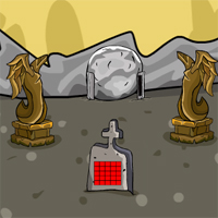 Free online flash games - Games2Jolly Mars Alien Escape game - WowEscape