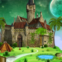 Free online flash games - NSREscapeGames Sky Land Mystery 3 game - WowEscape