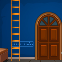 Free online flash games - Simple Door Escape 35-40 2 game - WowEscape