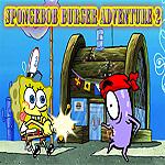 Free online flash games - SpongeBob Burger Adventure 2 game - WowEscape
