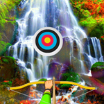 Free online flash games - Rock Falls-Hidden Targets game - WowEscape