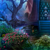 Free online flash games - Pumpkin Escape From Fantasy Palace game - WowEscape