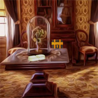 Free online flash games - FunEscapeGames Vintage Mansion Fun Escape