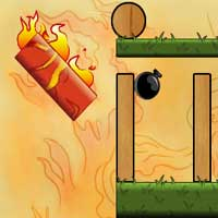 Free online flash games - Elemental Balance Kongregate game - WowEscape