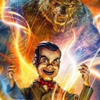Goosebumps 2-Haunted Halloween Numbers