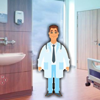Free online flash games - Treatment In Hospital