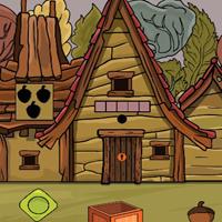 Free online flash games - G2J Hoopoe Escape