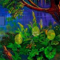 Free online flash games - Big Flowers Land Escape game - WowEscape