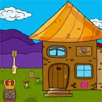 Free online flash games - Cycle Boy Escape 4 Games2Jolly game - WowEscape