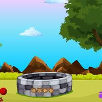 Free online flash games - G2J Fairy Pigeon Escape  game - WowEscape